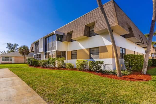 2700 N Highway A1a 5-104, Indialantic, FL 32903 (MLS #866010) :: Armel Real Estate