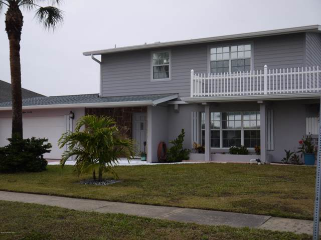 1570 W Monte Carlo Court, Merritt Island, FL 32952 (MLS #866058) :: Premium Properties Real Estate Services