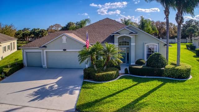 1536 Grand Isle Boulevard, Melbourne, FL 32940 (MLS #866063) :: Premium Properties Real Estate Services