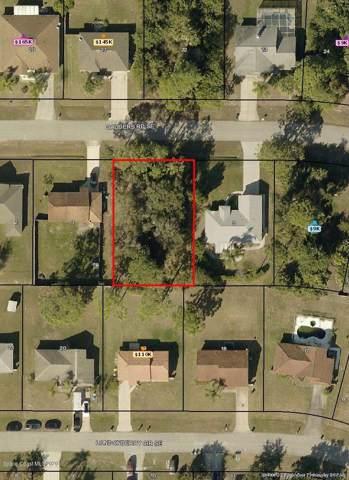 661 Sauders Road SE, Palm Bay, FL 32909 (MLS #866068) :: Premium Properties Real Estate Services