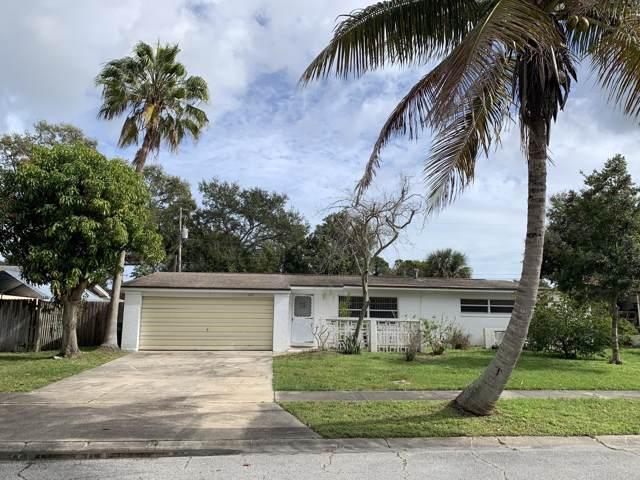 240 E Lauren Court E, Merritt Island, FL 32952 (MLS #866135) :: Armel Real Estate
