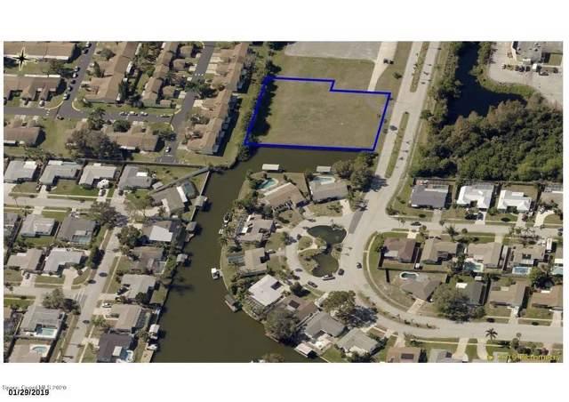 0000 Florida Boulevard, Merritt Island, FL 32953 (MLS #866157) :: Coldwell Banker Realty