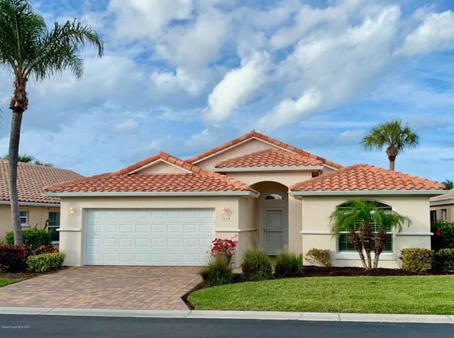 5640 E Sea Lavender Place, Melbourne Beach, FL 32951 (MLS #866198) :: Armel Real Estate