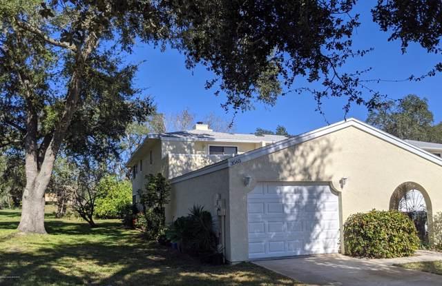 3565 Muirfield Drive #1, Titusville, FL 32780 (MLS #866237) :: Premium Properties Real Estate Services