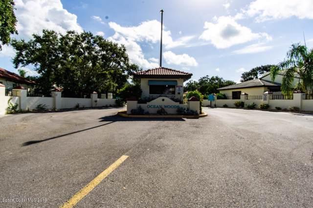 8714 Croton Court, Cape Canaveral, FL 32920 (MLS #866250) :: Premier Home Experts