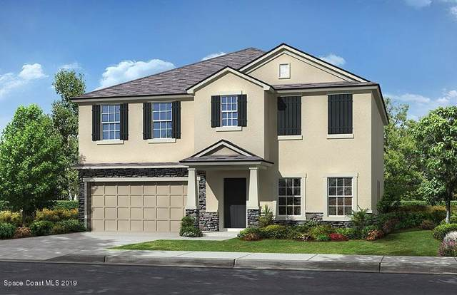 4008 Alligator Flag Circle, West Melbourne, FL 32904 (MLS #866277) :: Premier Home Experts