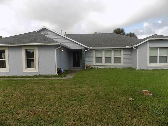 2612 Kingdom Avenue, Melbourne, FL 32934 (MLS #866293) :: Premier Home Experts