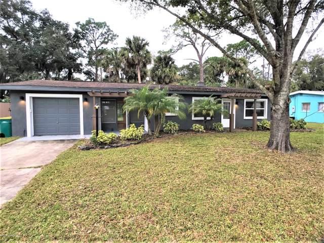 255 W Laila Drive W, West Melbourne, FL 32904 (MLS #866295) :: Premier Home Experts