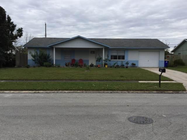 879 Bartel Lane, Rockledge, FL 32955 (MLS #866299) :: Premier Home Experts