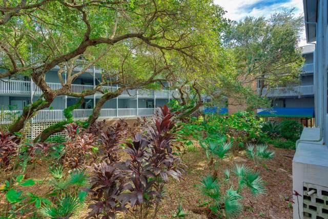 240 Hammock Shore Drive #109, Melbourne Beach, FL 32951 (MLS #866354) :: Blue Marlin Real Estate