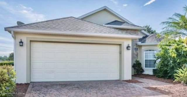 612 Rangewood Drive SE, Palm Bay, FL 32909 (MLS #866403) :: Armel Real Estate