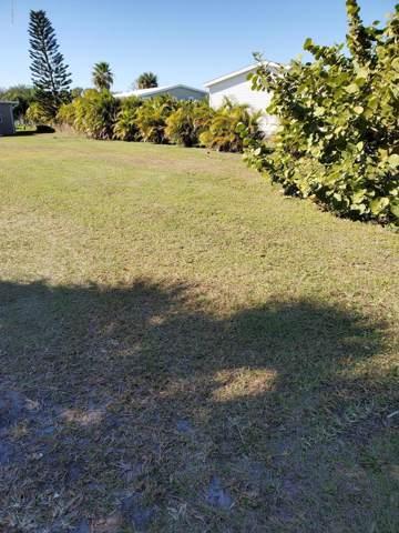 Address Not Published, Barefoot Bay, FL 32976 (MLS #866420) :: Armel Real Estate