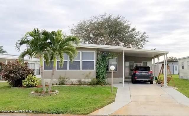 1055 Manila Drive, Barefoot Bay, FL 32976 (MLS #866423) :: Armel Real Estate
