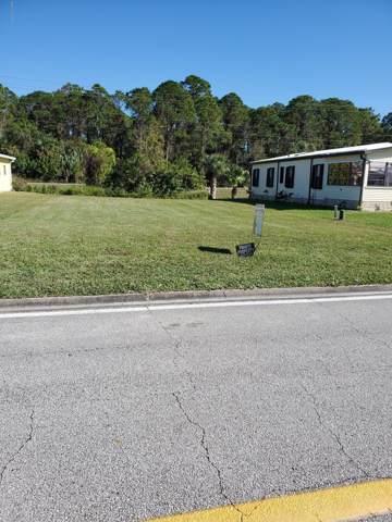1053 W Sebastian Road W, Barefoot Bay, FL 32976 (MLS #866425) :: Armel Real Estate
