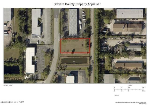 761 N North Drive, Melbourne, FL 32934 (MLS #866451) :: Premium Properties Real Estate Services