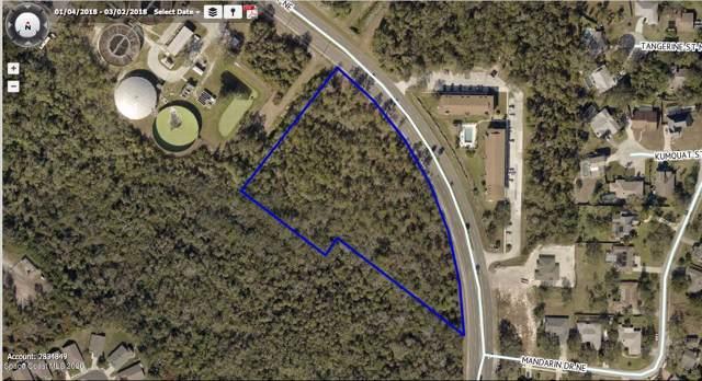 1050 NE Clearmont Street, Palm Bay, FL 32905 (MLS #866468) :: Premium Properties Real Estate Services