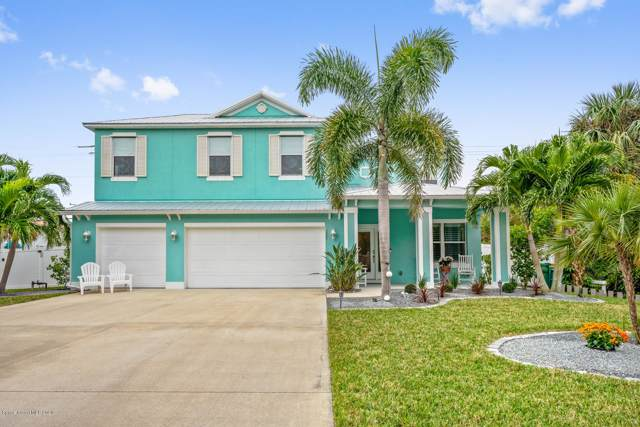 227 3rd Avenue, Indialantic, FL 32903 (MLS #866508) :: Premium Properties Real Estate Services