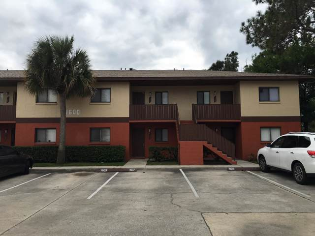 1600 University Lane #1503, Cocoa, FL 32922 (MLS #866531) :: Coldwell Banker Realty