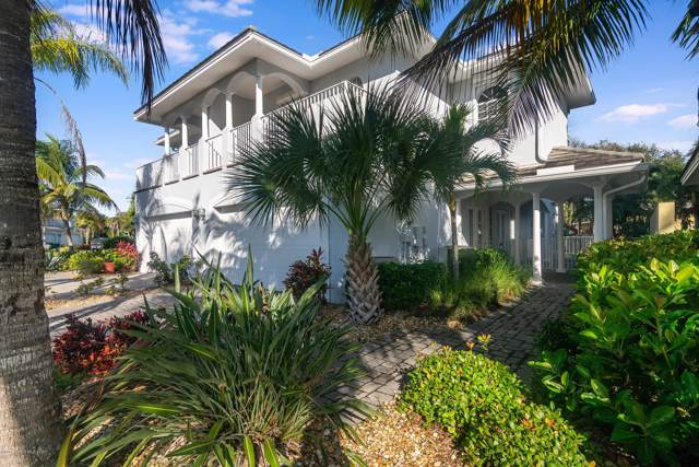 717 Spanish Moss Court, Melbourne Beach, FL 32951 (MLS #866539) :: Blue Marlin Real Estate