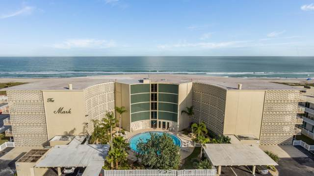 4850 Ocean Beach Boulevard #108, Cocoa Beach, FL 32931 (MLS #866765) :: Premium Properties Real Estate Services