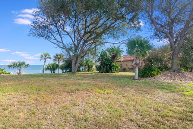 Xxxxx Highway Us 1, Micco, FL 32976 (MLS #866782) :: Coldwell Banker Realty