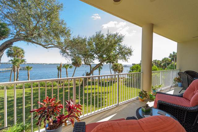 6005 Us Highway 1 #202, Rockledge, FL 32955 (MLS #866812) :: Premium Properties Real Estate Services