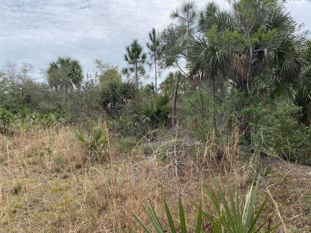 00 Unknown Avenue, Cocoa, FL 32926 (MLS #867007) :: Coldwell Banker Realty