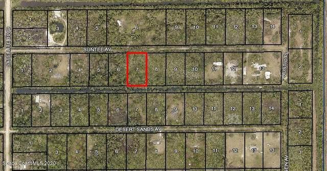 123 Suntee Ave, Cocoa, FL 32926 (MLS #867050) :: Premium Properties Real Estate Services