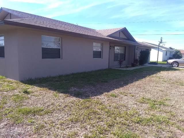 129 Palmetto Avenue, Satellite Beach, FL 32937 (MLS #867077) :: Blue Marlin Real Estate