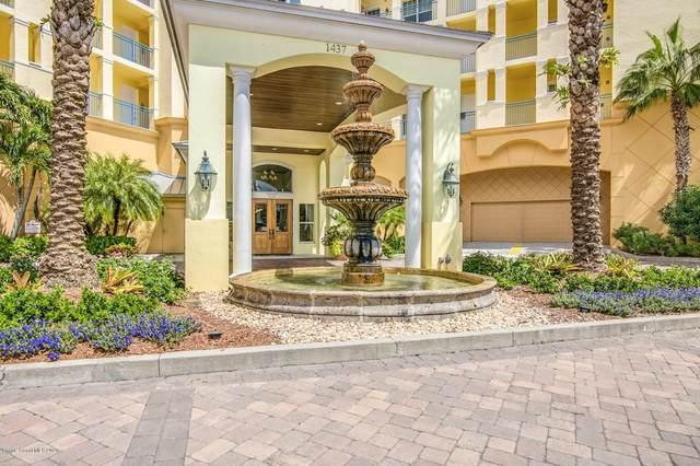 1437 Pineapple Avenue #301, Melbourne, FL 32935 (MLS #867082) :: Premium Properties Real Estate Services