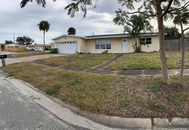 1970 Holt Drive, Merritt Island, FL 32952 (MLS #867135) :: Blue Marlin Real Estate