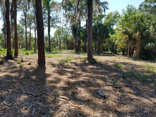 1865 Fay Drive, Merritt Island, FL 32953 (MLS #867271) :: Blue Marlin Real Estate