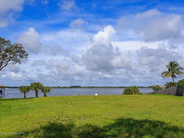 1585 Newfound Harbor Drive, Merritt Island, FL 32952 (MLS #867287) :: Blue Marlin Real Estate