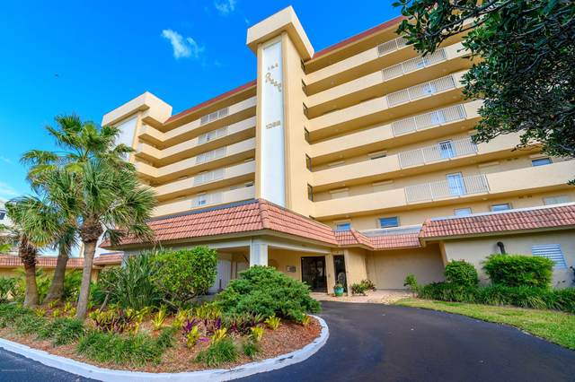 1095 N Highway A1a #805, Indialantic, FL 32903 (MLS #867381) :: Premium Properties Real Estate Services