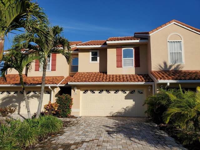 100 Ormond Drive B, Indialantic, FL 32903 (MLS #867388) :: Premium Properties Real Estate Services