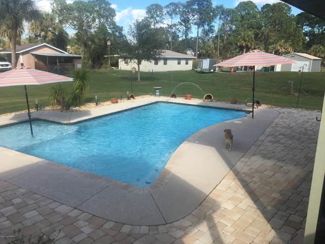 3398 Bayfield Street, Cocoa, FL 32926 (MLS #867531) :: Armel Real Estate