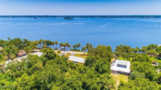 1459 Rockledge Drive, Rockledge, FL 32955 (MLS #867548) :: Premium Properties Real Estate Services