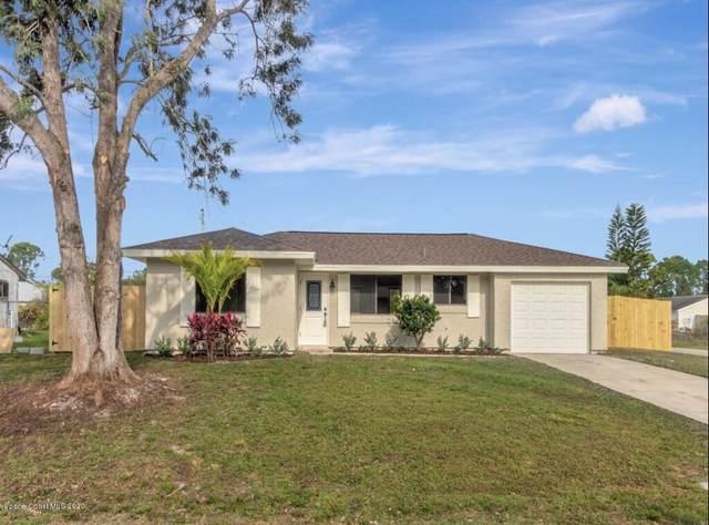 1599 Painter Street SE, Palm Bay, FL 32909 (MLS #867618) :: Premier Home Experts