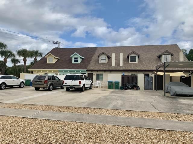 512 Harrison Avenue, Cape Canaveral, FL 32920 (MLS #867709) :: Premium Properties Real Estate Services