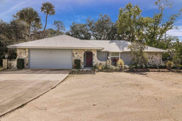 3485 Canaveral Groves Boulevard, Cocoa, FL 32926 (MLS #867870) :: Armel Real Estate