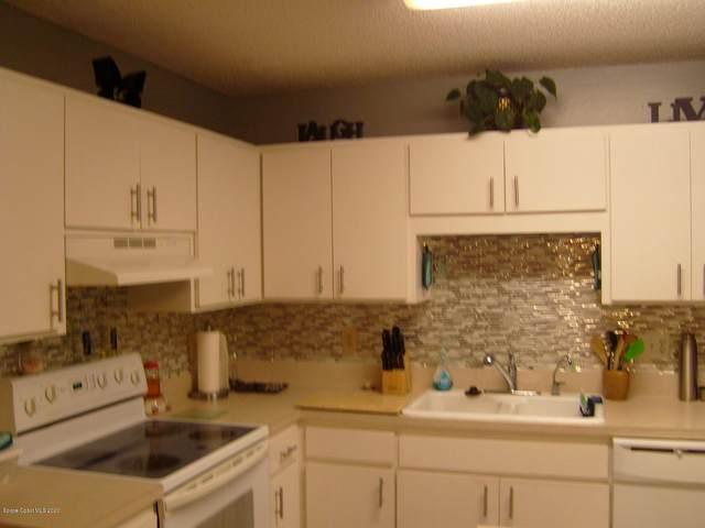 3112 NE Manor Drive NE, Palm Bay, FL 32905 (#867885) :: Keller Williams Vero Beach
