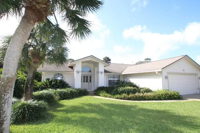 165 Duval Street, Melbourne Beach, FL 32951 (MLS #867922) :: Premium Properties Real Estate Services
