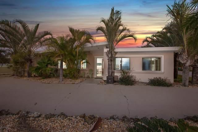 1491 S Orlando Avenue S, Cocoa Beach, FL 32931 (MLS #867951) :: Premium Properties Real Estate Services