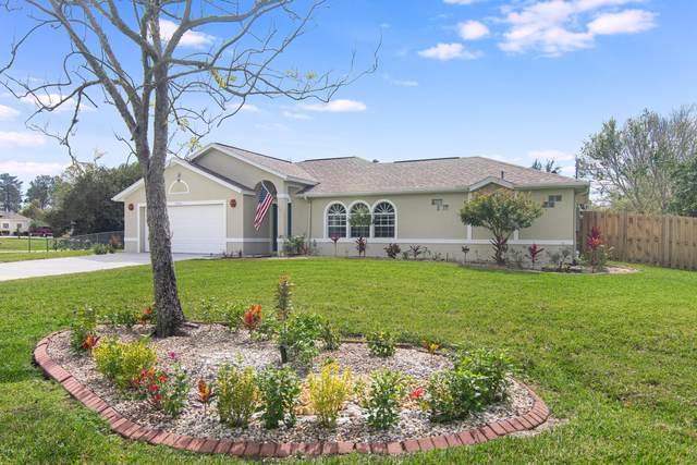 3201 Bayfield Street, Cocoa, FL 32926 (MLS #867960) :: Armel Real Estate