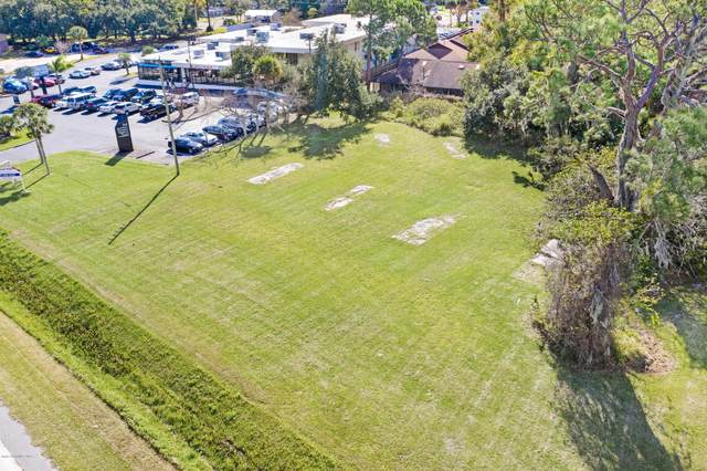 510 N Washington Avenue, Titusville, FL 32796 (MLS #867971) :: Blue Marlin Real Estate
