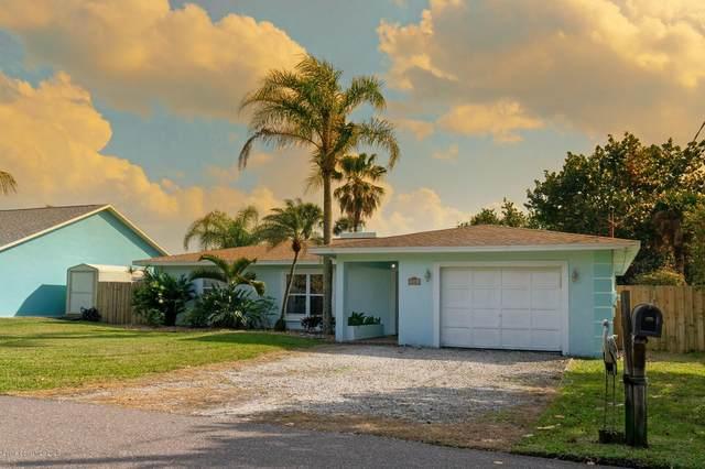 145 Flores Street, Melbourne Beach, FL 32951 (MLS #868019) :: Premium Properties Real Estate Services
