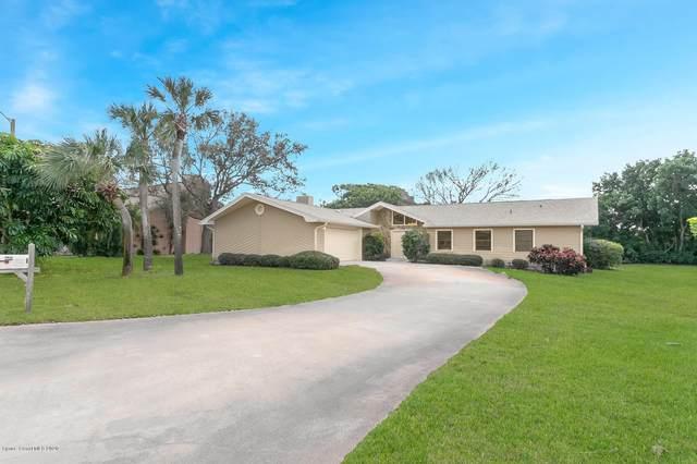 481 Mosswood Boulevard, Indialantic, FL 32903 (MLS #868023) :: Premium Properties Real Estate Services