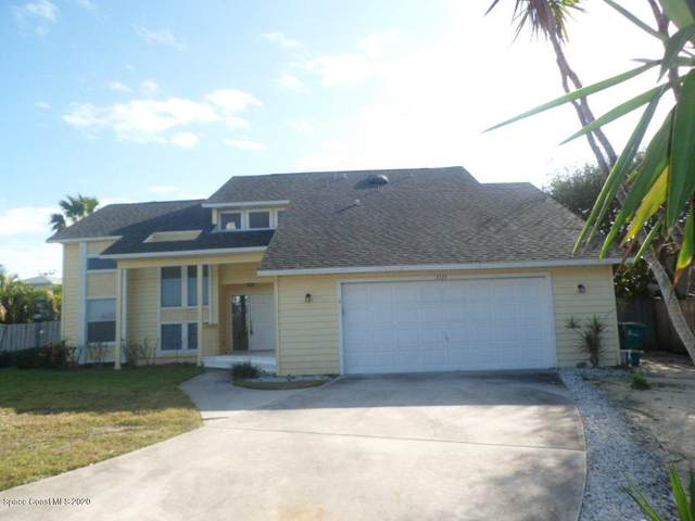 5135 Palmetto Drive, Melbourne Beach, FL 32951 (MLS #868029) :: Premium Properties Real Estate Services