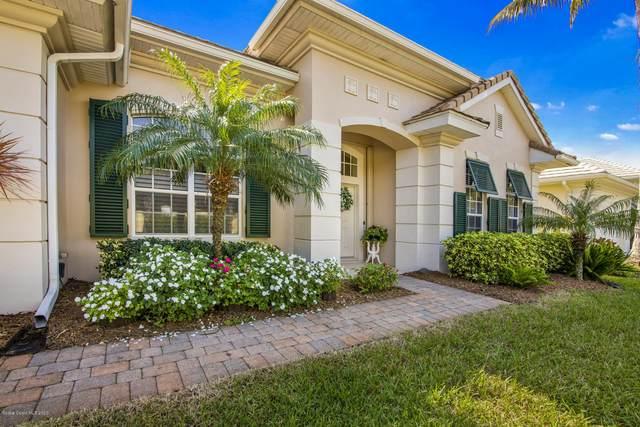 383 Pentland Drive, Melbourne Beach, FL 32951 (MLS #868055) :: Premium Properties Real Estate Services