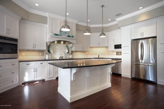 255 Clyde Street, Melbourne Beach, FL 32951 (MLS #868079) :: Premium Properties Real Estate Services